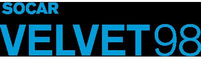 SOCAR VELVET 09 Logo