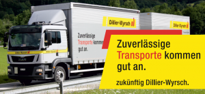Transport Anfrage